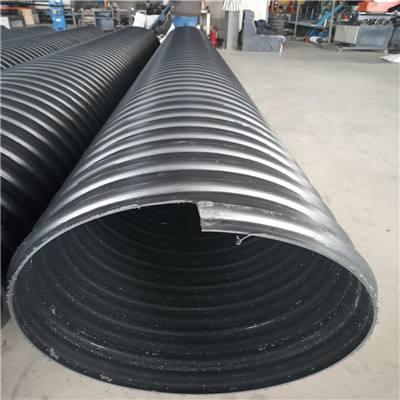 安顺钢带波纹排水管的用途