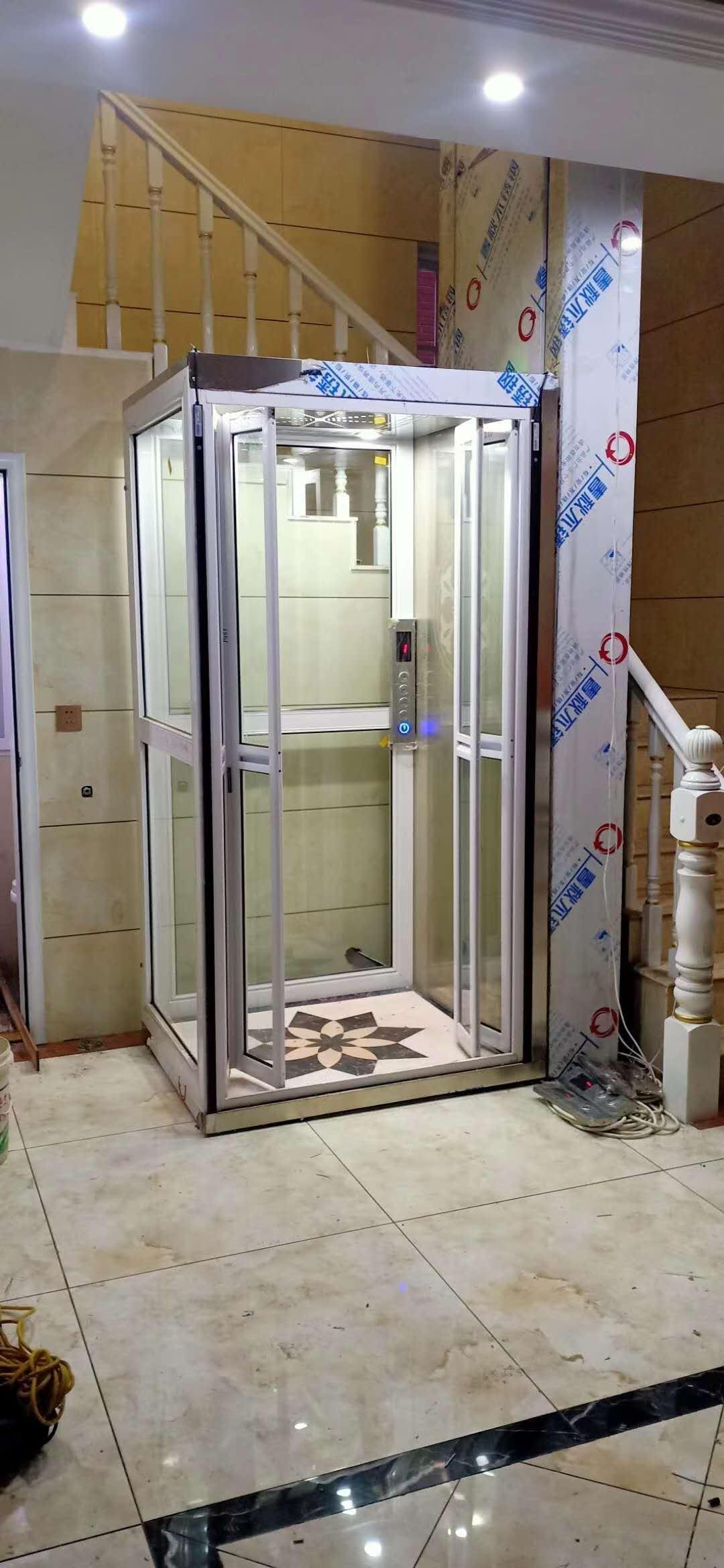 牡丹江爱民升降货梯需要多少钱