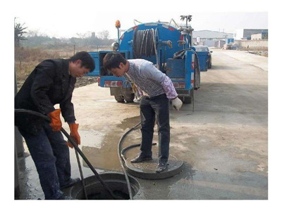 台州温岭市石塘镇管道疏通多少钱