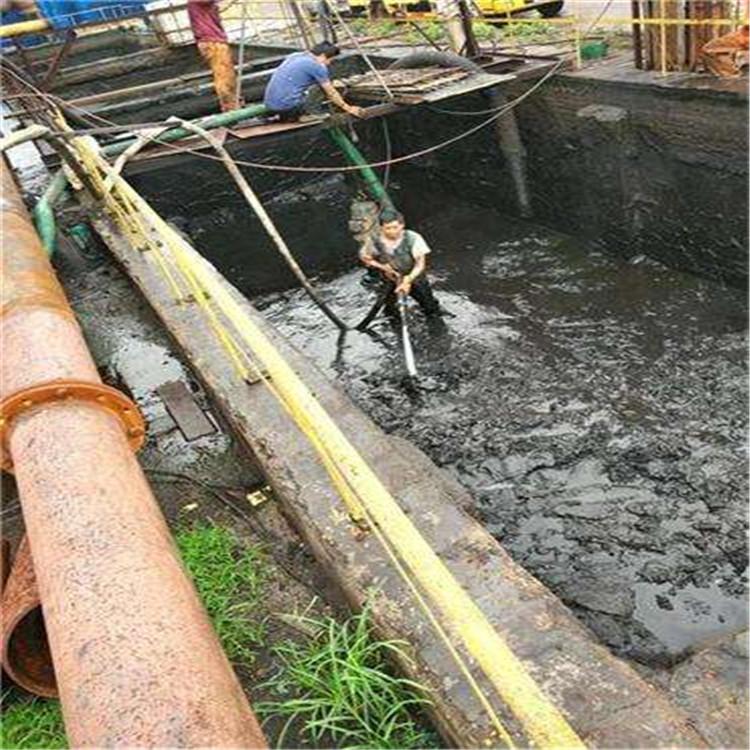 宜兴市高塍镇清理隔油池专业清理机构