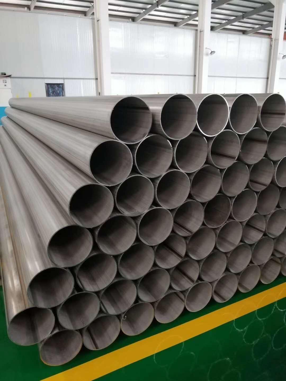 丽水庆元304L厚壁不锈钢管非标订做