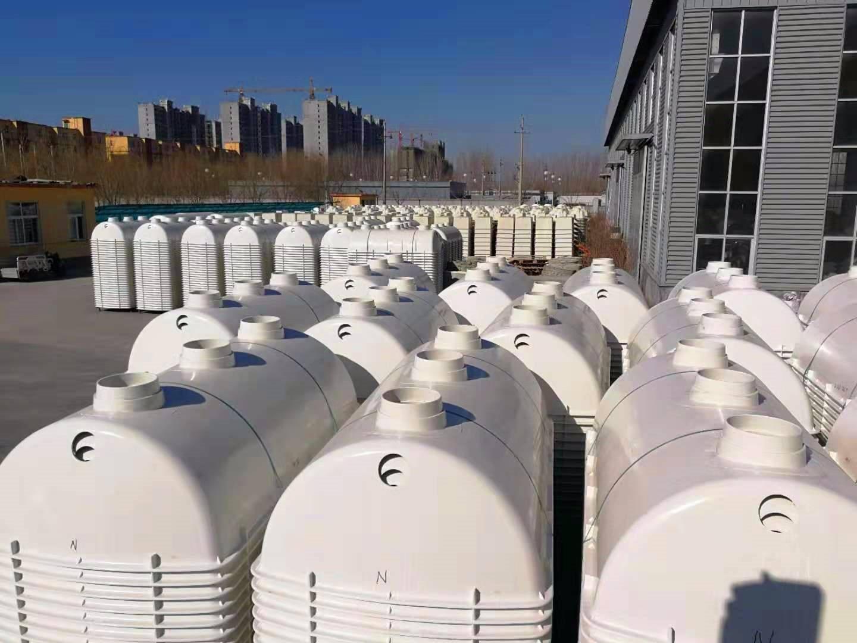 湘潭SMC玻璃钢模压化粪池价格就发货