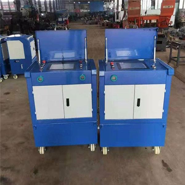 贵州遵义 YDC2000预应力穿心式千斤顶预应力张拉油泵