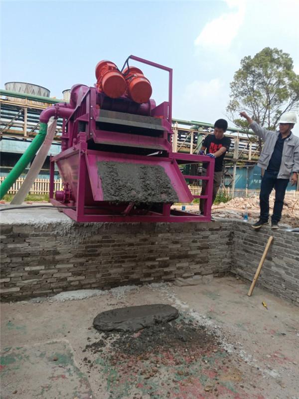 揭阳盾构泥浆处理器批发价