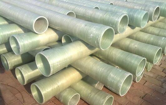 东莞玻璃钢编织拉挤缠绕管厂家电绝缘性高