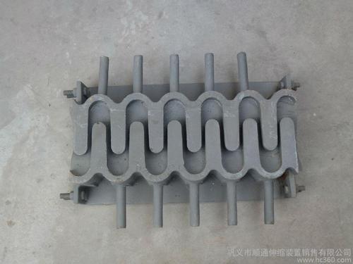 甘肃凉ZG2Cr13耐热铸件锁风阀