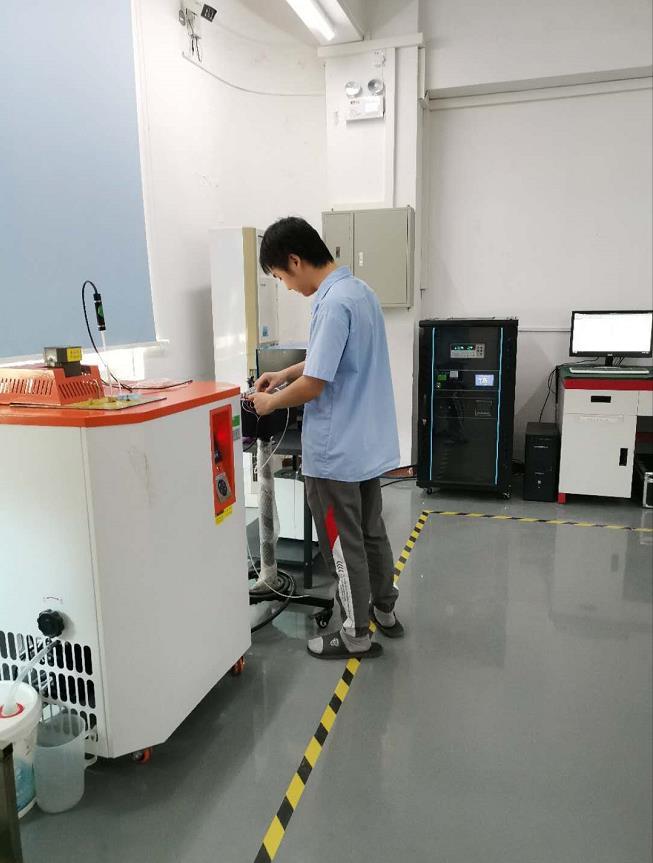 东莞流量计设备仪器检测第三方计量机构-检测