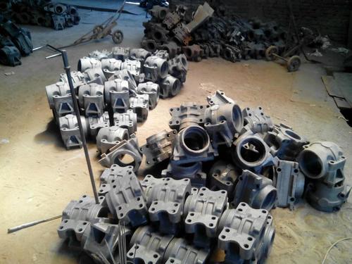 罗江ZG30Cr18Mn12Si2N铸造加工输煤管
