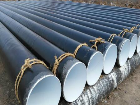 滨江钢套钢蒸汽保温管生产厂家