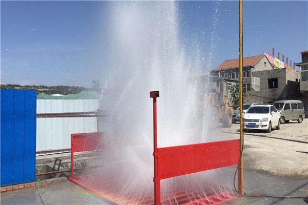 江西瑞昌水刀式洗车机欢迎来电