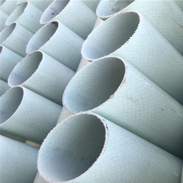 宜昌缠绕玻璃钢管价格可开增值税