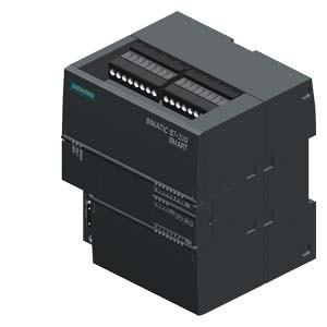 福建西门子6ES7211-1BE40-0XB0产品说明