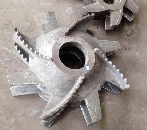 新疆郭楞ZG40Ni35Cr25NbM铸造加工铸管