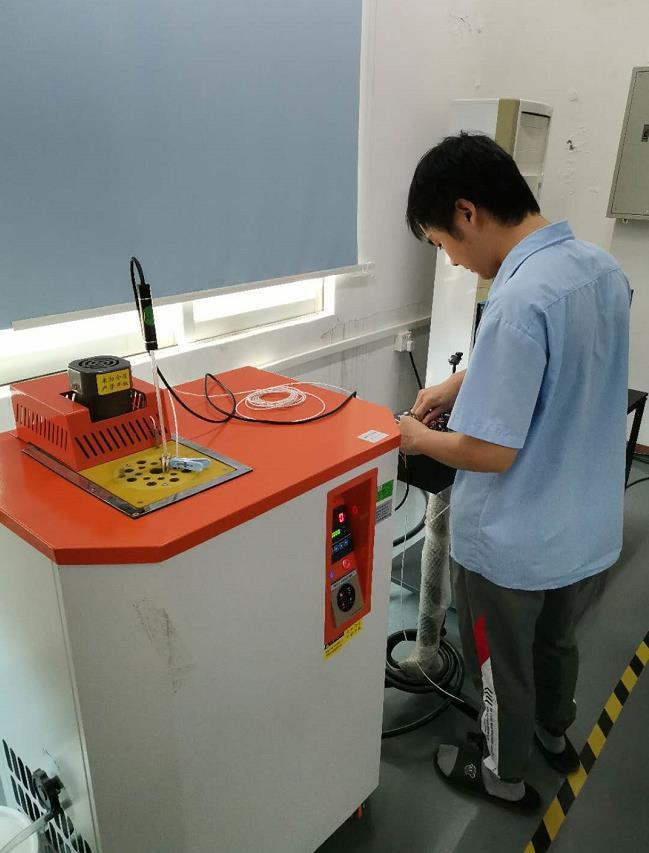 桂林市微差压变送器计量设备校验