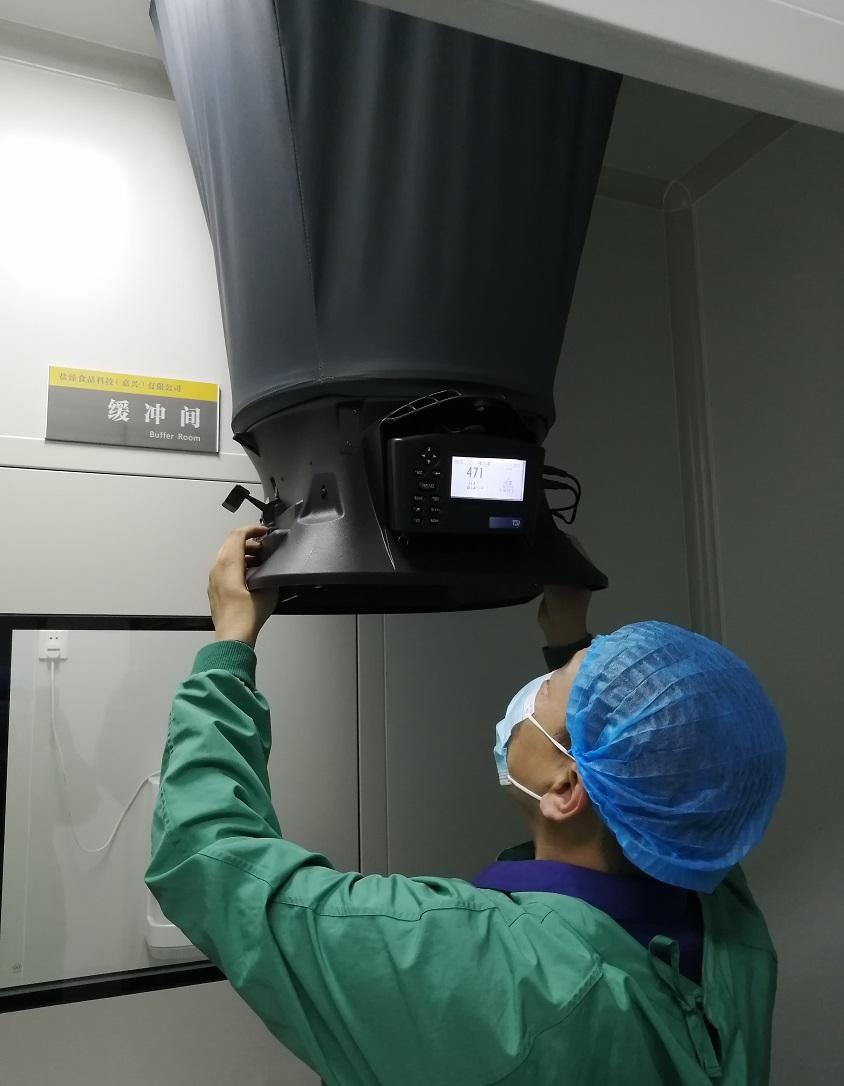 2021黟县洁净度检测机构价格低