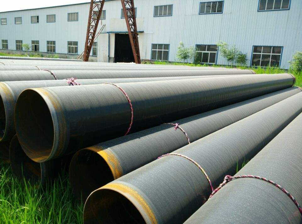 云县包覆式三层结构聚乙烯防腐无缝钢管相关咨询