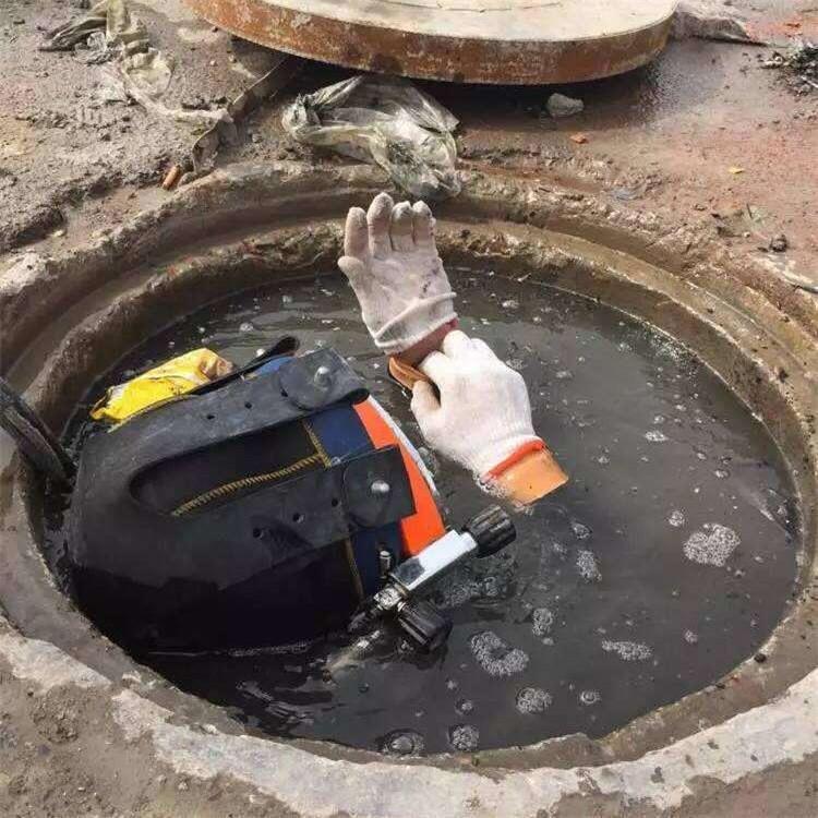 西青区赛达工业园单位小区管道清理金林团队快速上门
