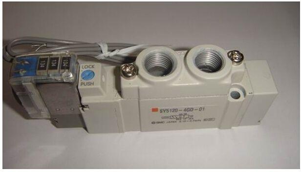 无锡市SMC电磁阀VX2260J-04-5G1