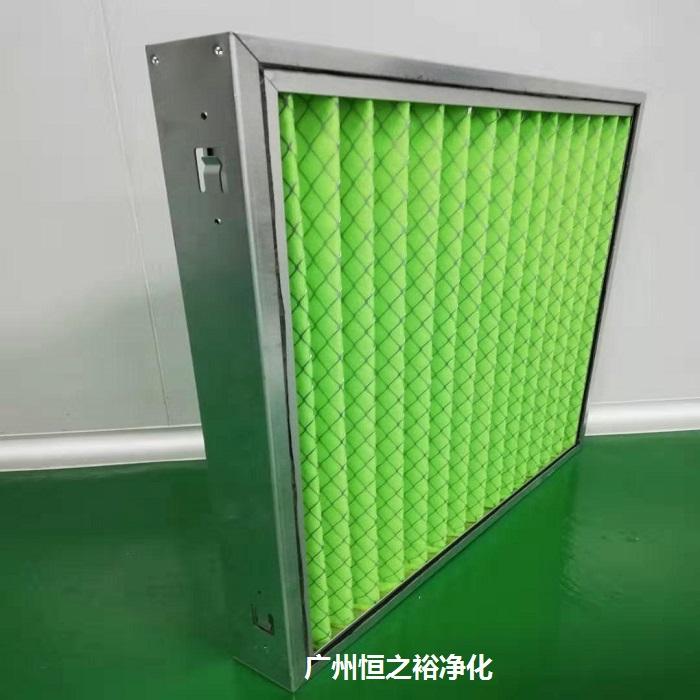 宿州商场空气过滤网厂家-初效过滤器