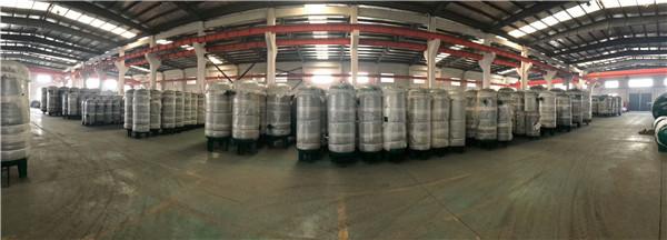 江苏氮气储气罐厂家