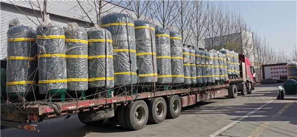 吉林空压机储气罐厂家