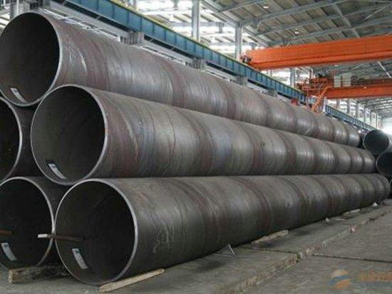阿克苏地区库车县DN500钢管规格型号齐全