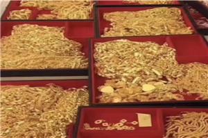 铂金钻戒品牌珠宝保养金山区重复使用店铺就在附近