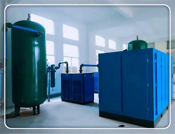 西宁压力容器安装公司