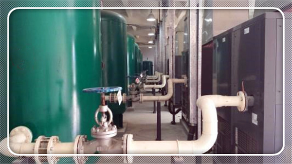 遵化储气罐安装公司