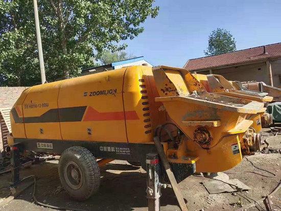 回收销售:闸板拖泵(回收价格咨询)
