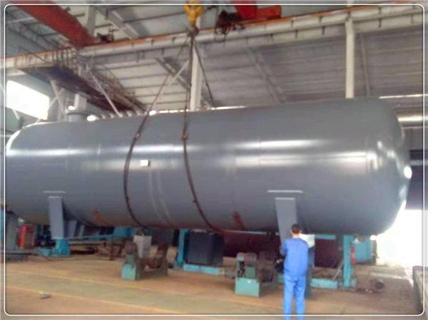 阿勒泰富蕴压力容器安装注册#阿勒泰富蕴储气罐安装