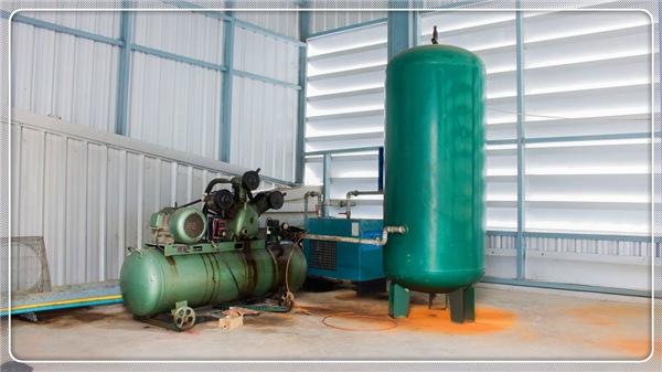 湖北特种设备压力容器安装