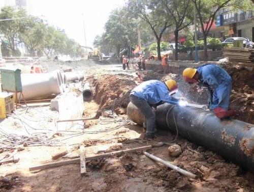 济宁市邹城市管道 检测-丰富的经验