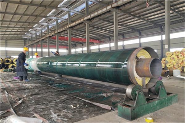 五峰直径159聚氨酯保温钢管供货厂商