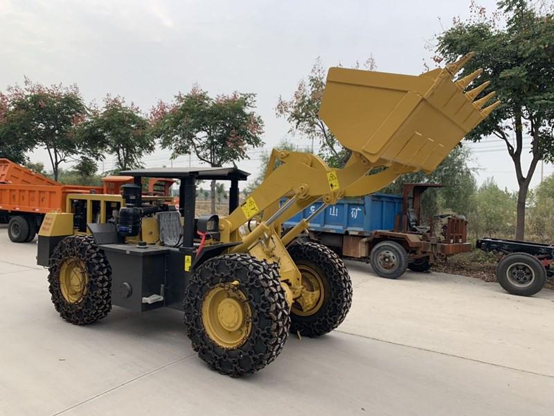福州5吨矿安车-厂家