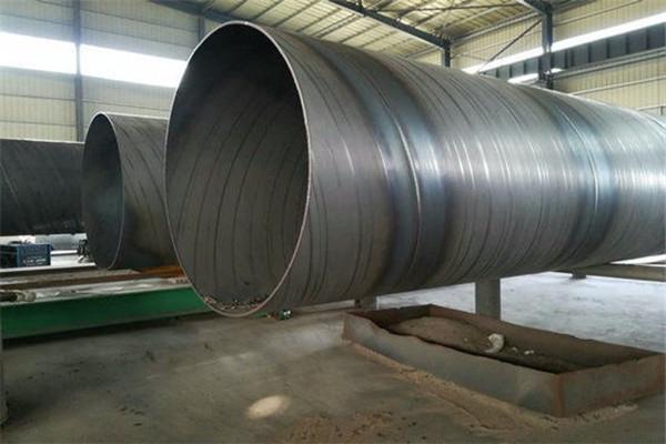 生产厂家锡林郭勒盟DN200饮水管道用螺旋钢管厂家可信赖