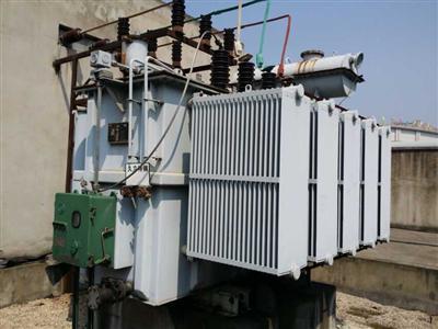 广州天河区电厂变压器回收行情价格