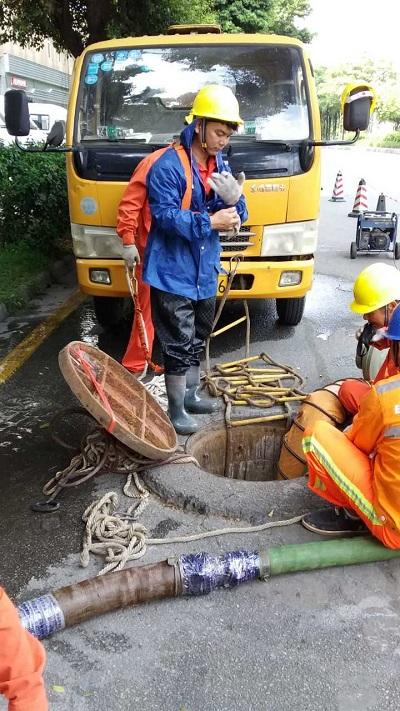 宜兴市张渚镇高压清洗管道专业服务