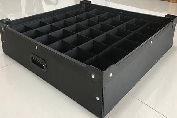 潮州塑料万通板隔板现货供应