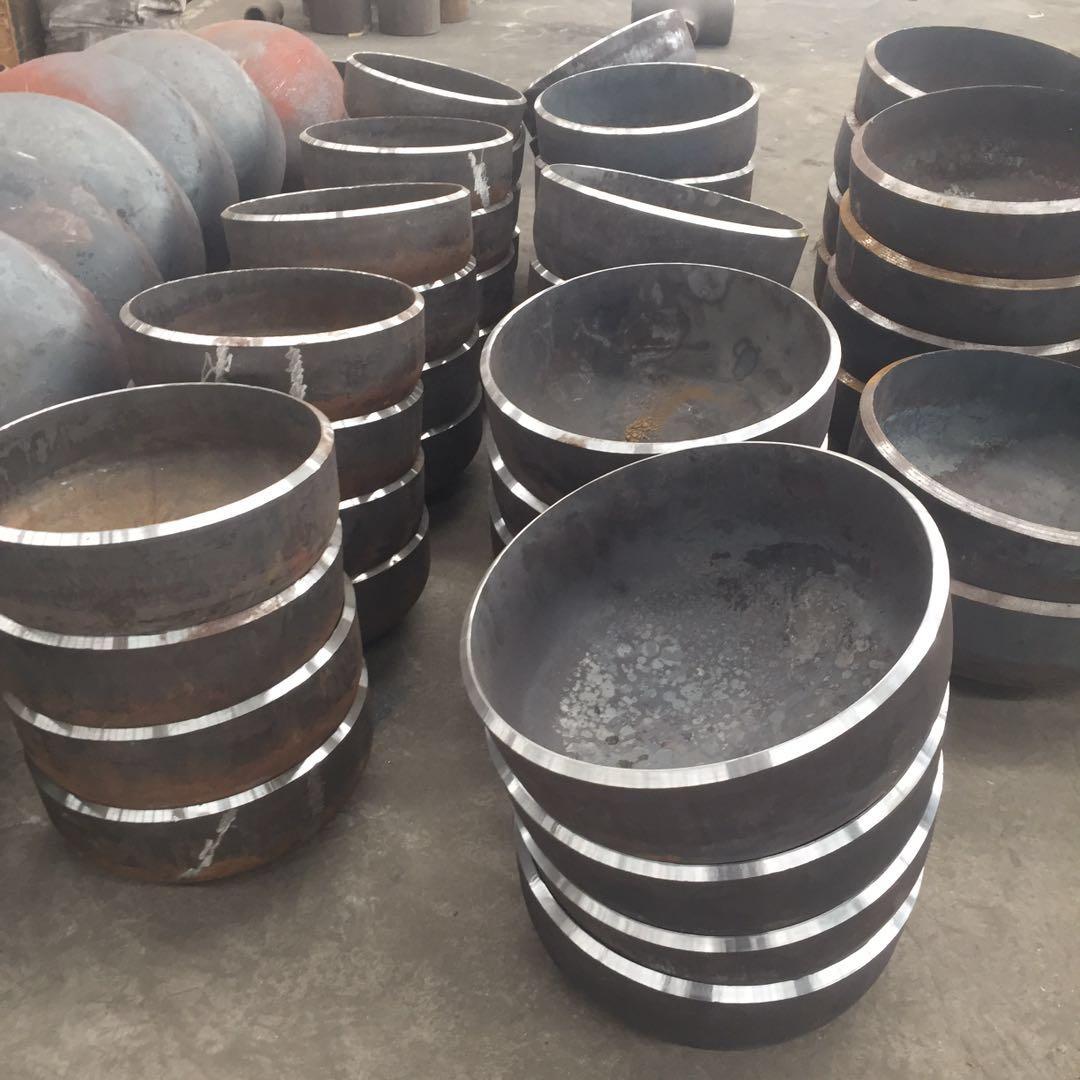 广元市碳钢封头实体厂家