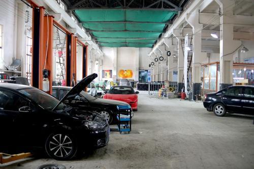 信阳如何报考汽车配件营销师证考取形式
