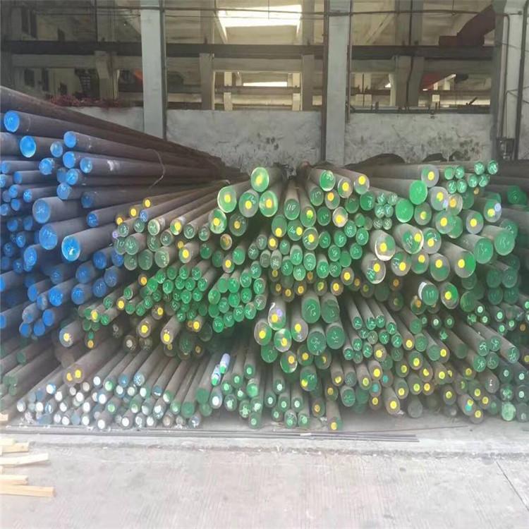 自贡410合金钢管询价