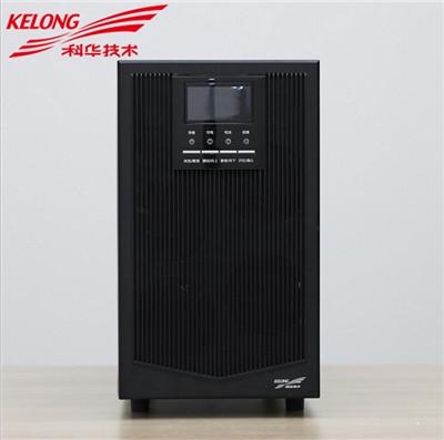 遵义科华UPS不间断电源 KR2000L-J介绍