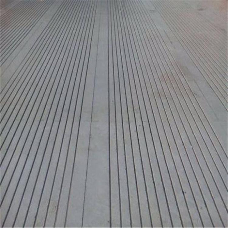 新乐市混凝土路面防滑刻纹机