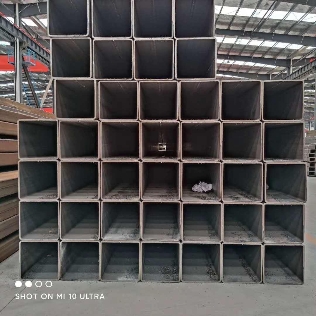 无锡大口径Q345E方管特殊规格加工-南通厂家