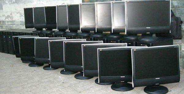天壇二手電腦回收-顯示器回收