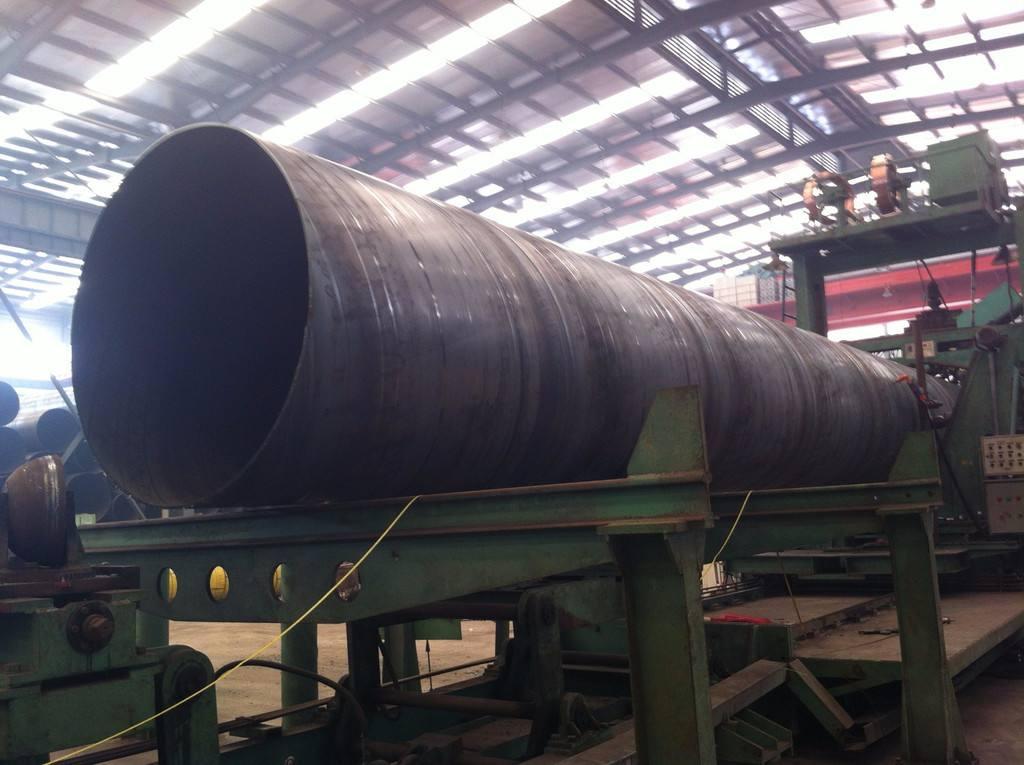 1820螺旋焊接钢管工期保证-合肥瑶海