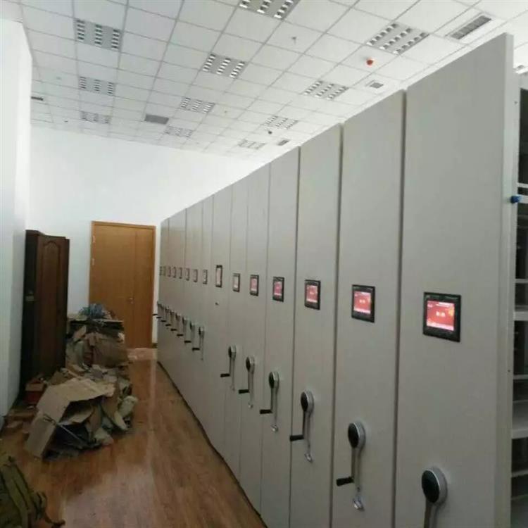 烟台电动密集柜种类齐全