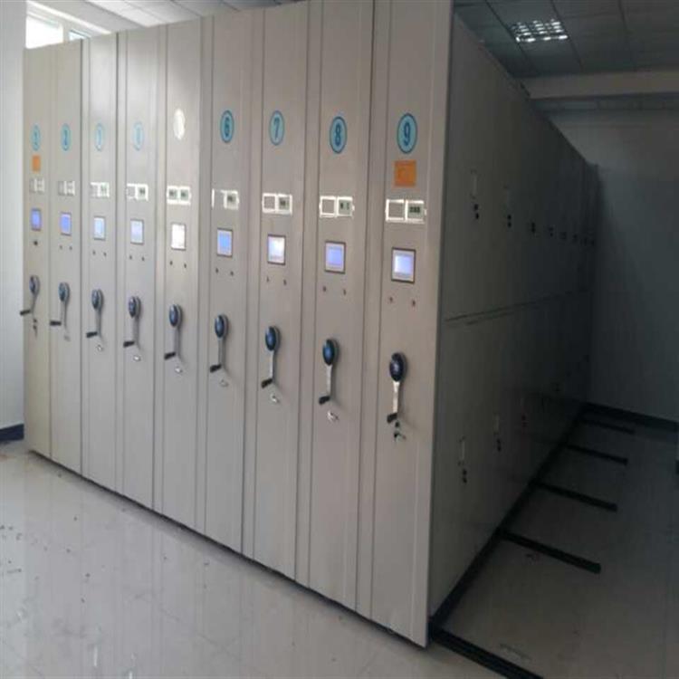 重庆电动密集柜厂家价格