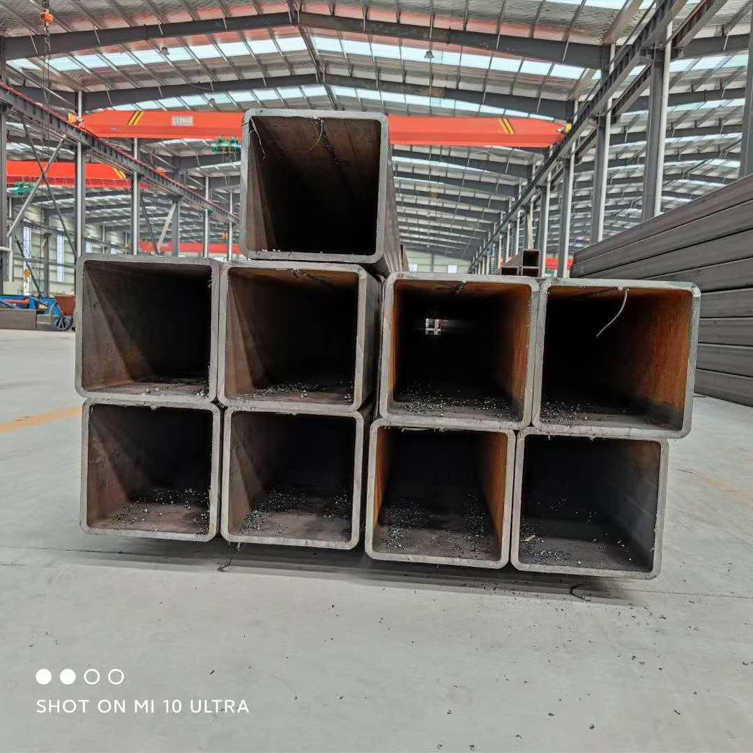 淮南大口径Q345D矩管门市-常州厂家